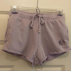 Ivory Ella Women's XS Shorts